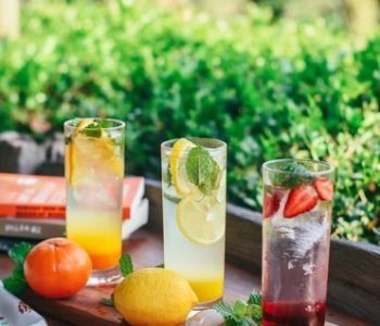 Non alcoholic drinks for your Wedding